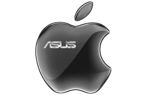 Asus powered Macintosh