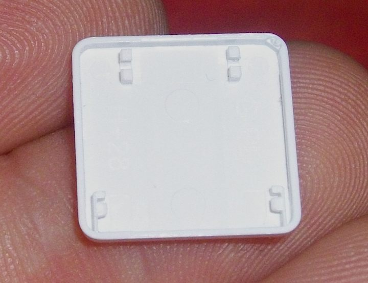 A1255 - button backside